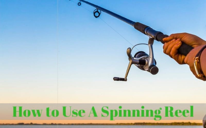 How to Use A Spinning Reel