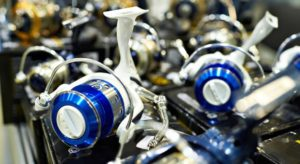 The Best Saltwater Spinning Reels Under 200 Dollars in 2019