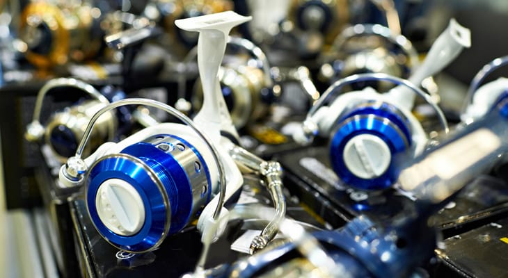 Best Saltwater Spinning Reels Under 200 Dollars