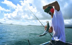 10 Saltwater Fishing Tips