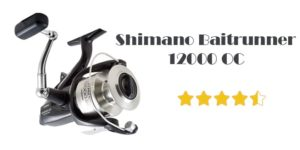 Shimano Baitrunner 12000 OC Review – The fishing Reel That Provides the Best Casting