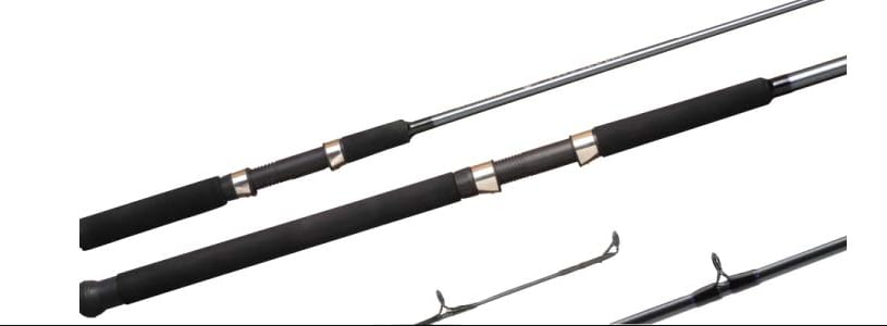 Shimano FXS 2 Piece Spinning Rod