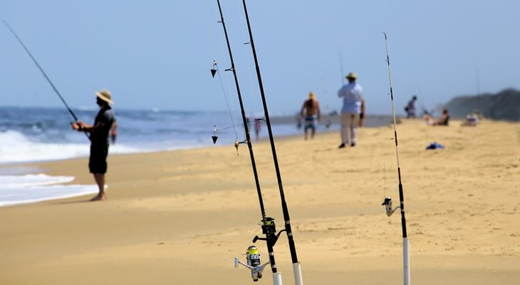 Best Spinning Rods for Saltwater