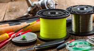 Secret Revealed: Best Line For Baitcast Reels (Approved By Bassmaster Elite Anglers)