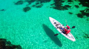 Best Fishing Kayak under 700 Review in 2019