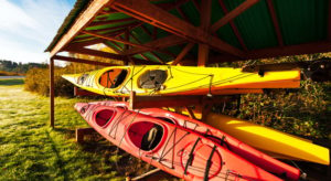 How to Store Kayaks? [With Video]