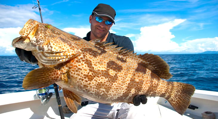 Deep-Sea Fishing Tips for Beginners