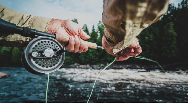 Best All Around Saltwater Fly Rod