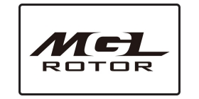 MGL Rotor Shimano Technology