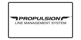 Propulsion Line Management System Shimano Technology