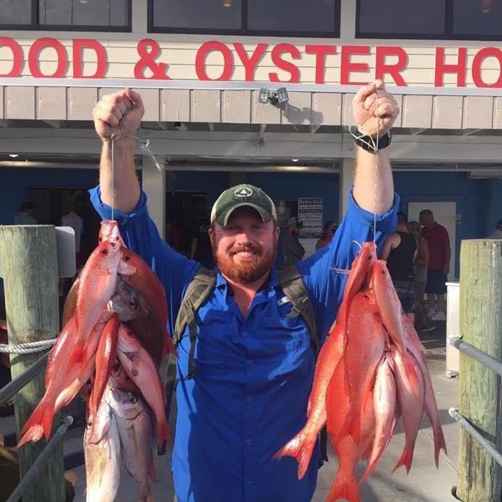 Donny Karr Fishing Writer
